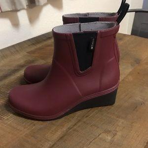 Tretorn Wedge Rainboots